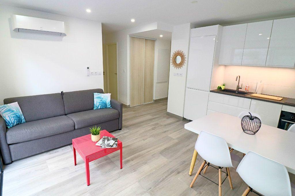 Appartement à vendre 1 28.16m2 à Bandol vignette-6