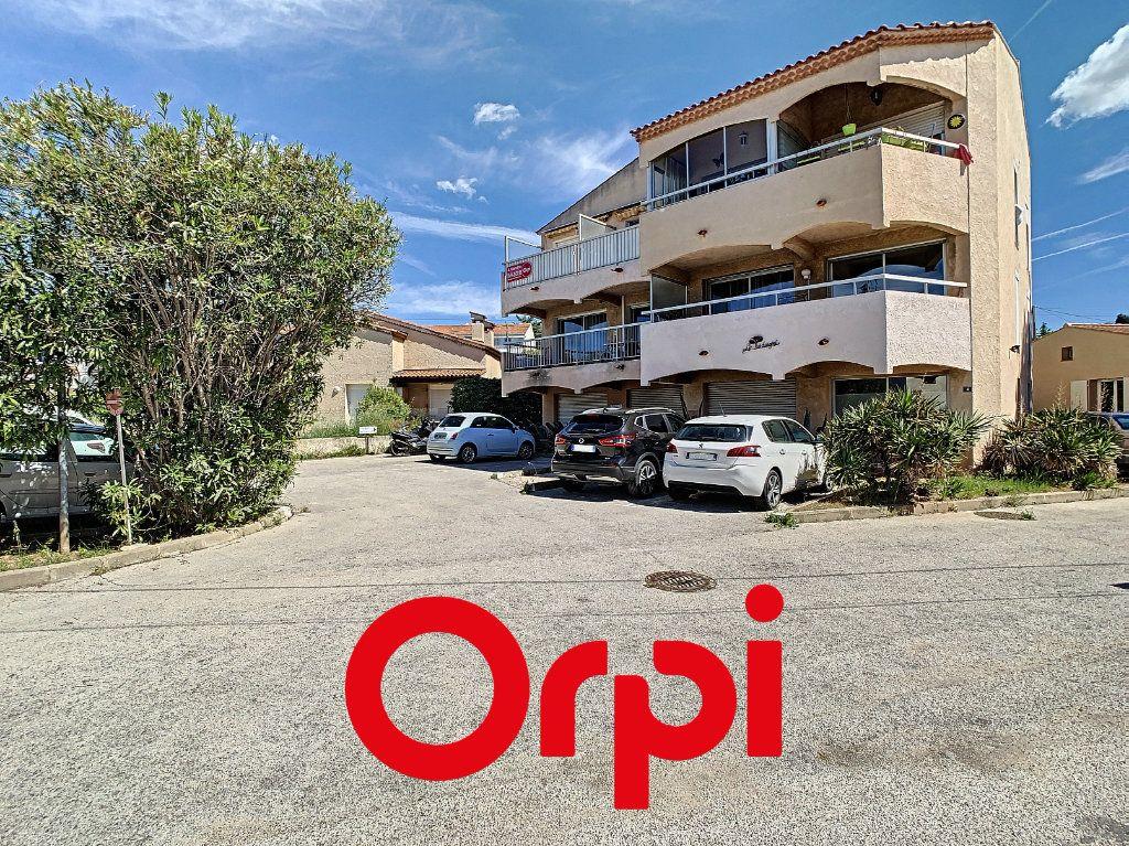 Appartement à vendre 2 31.56m2 à Bandol vignette-1