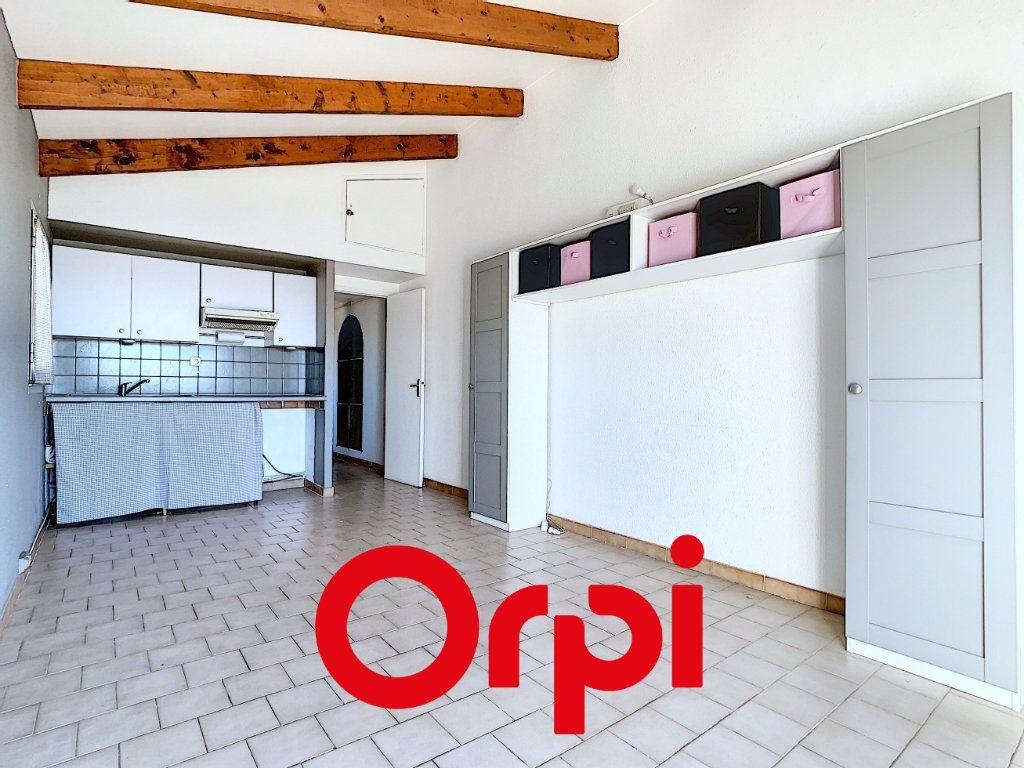 Appartement à vendre 2 31.56m2 à Bandol vignette-4