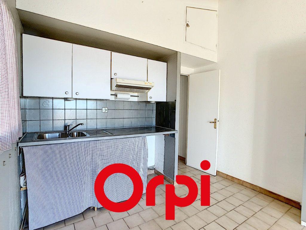 Appartement à vendre 2 31.56m2 à Bandol vignette-5
