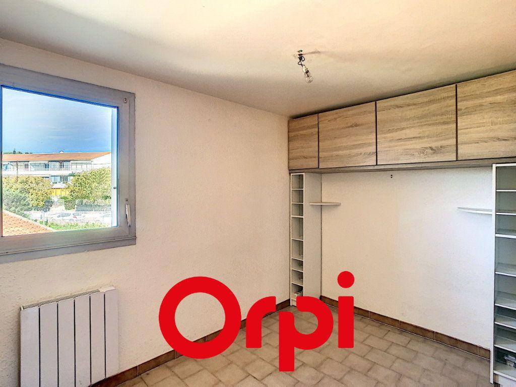 Appartement à vendre 2 31.56m2 à Bandol vignette-6