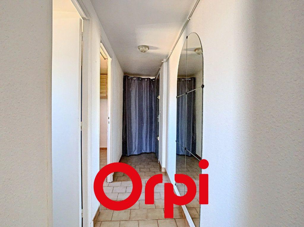 Appartement à vendre 2 31.56m2 à Bandol vignette-8