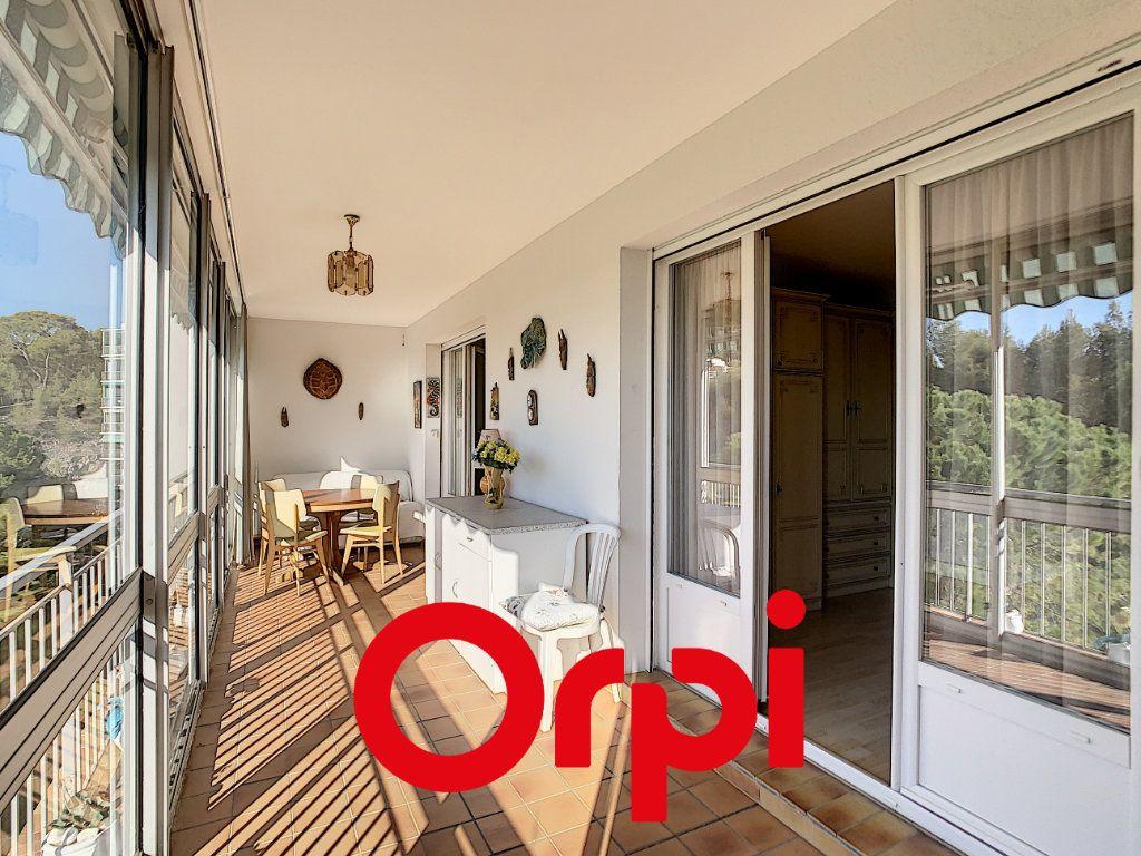 Appartement à vendre 4 101.55m2 à Bandol vignette-9