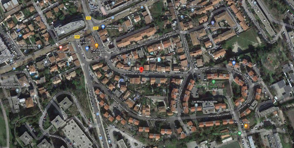 Appartement à vendre 6 133m2 à Marseille 11 vignette-14