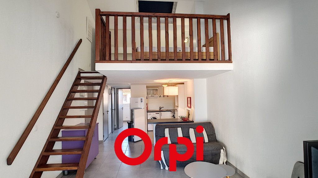 Appartement à vendre 3 40.78m2 à Bandol vignette-3
