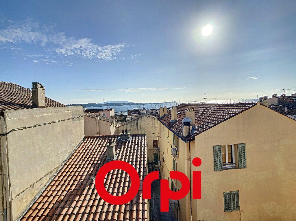 Appartement à vendre 4 60.47m2 à Bandol vignette-8