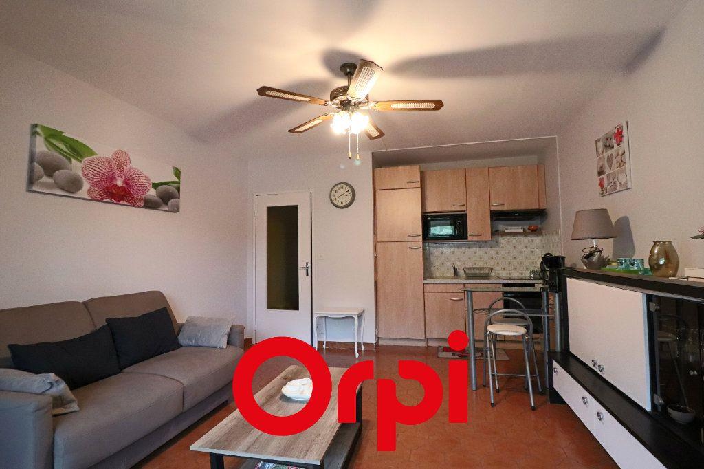 Appartement à vendre 1 28.77m2 à Bandol vignette-2
