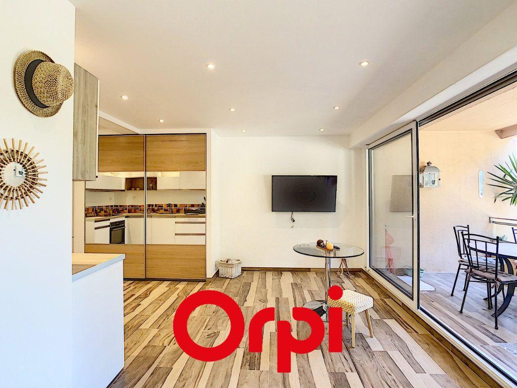 Appartement à vendre 1 28m2 à Bandol vignette-5