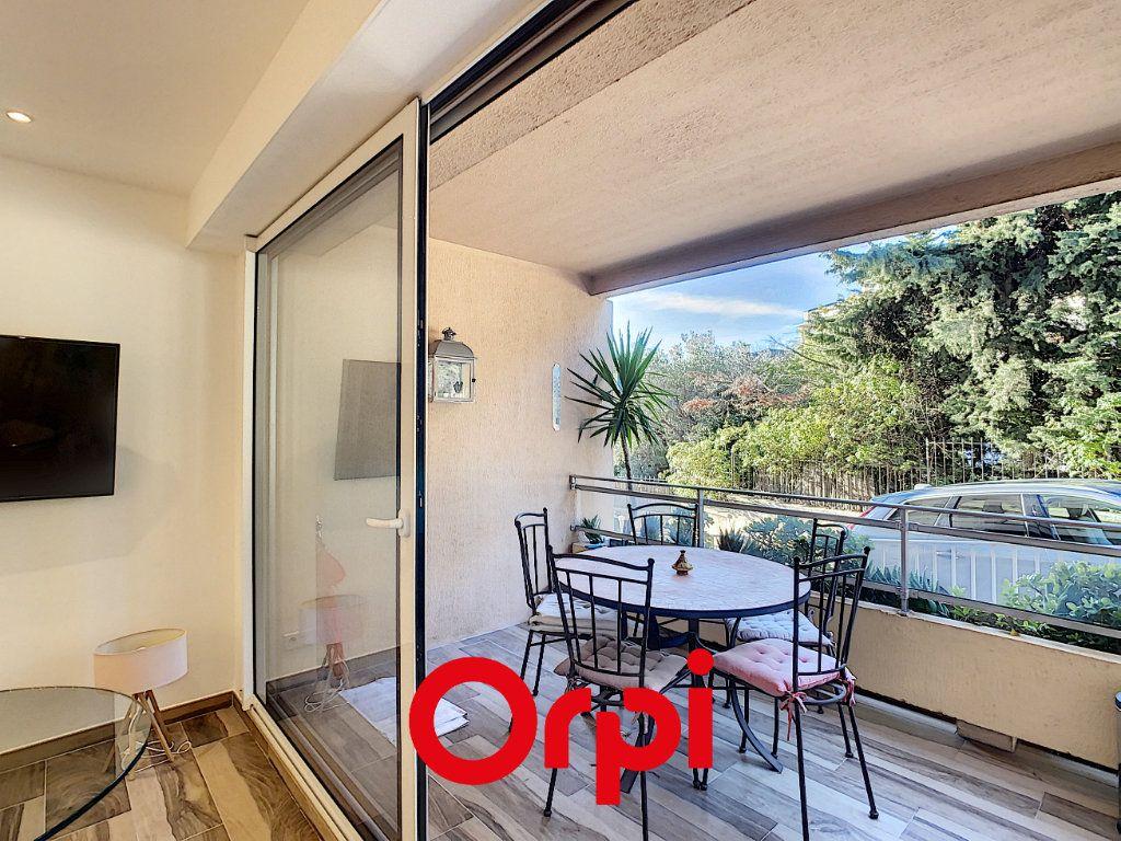 Appartement à vendre 1 28m2 à Bandol vignette-7
