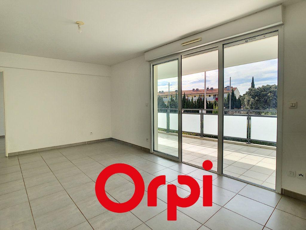 Appartement à vendre 2 44.7m2 à Bandol vignette-4