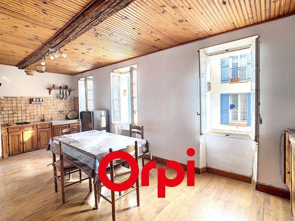 Appartement à vendre 2 39m2 à Bandol vignette-1