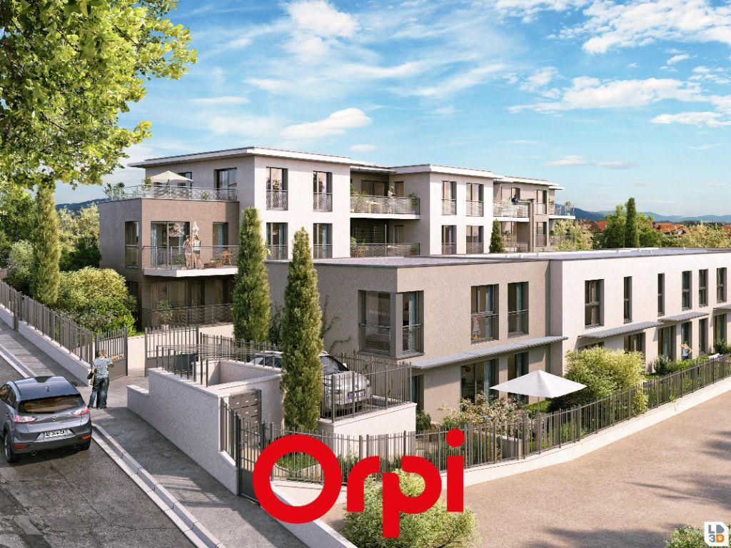 Appartement à vendre 3 60.88m2 à Bandol vignette-1