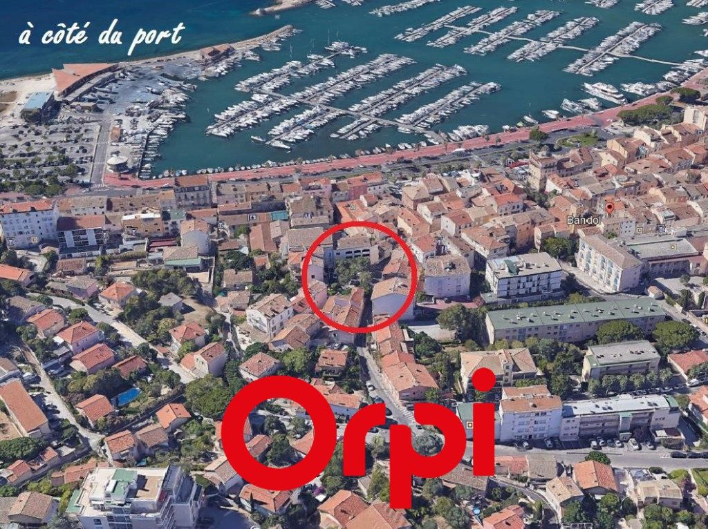 Appartement à vendre 2 30.18m2 à Bandol vignette-3