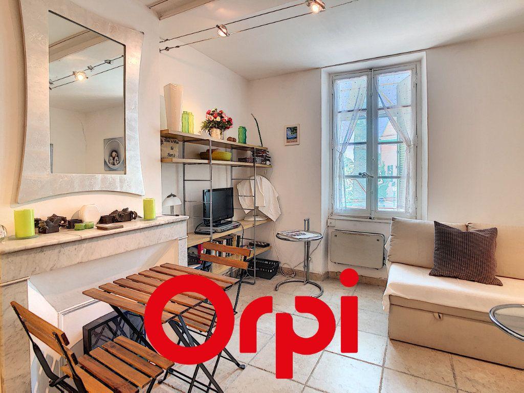Appartement à vendre 2 30.18m2 à Bandol vignette-7