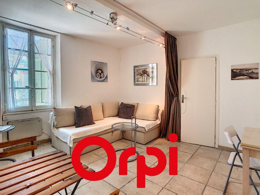 Appartement à vendre 2 30.18m2 à Bandol vignette-8