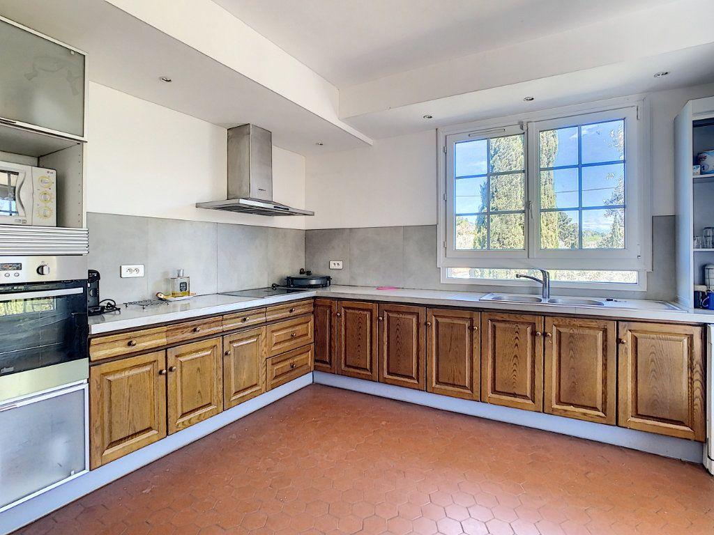 Maison à vendre 9 209m2 à La Cadière-d'Azur vignette-3