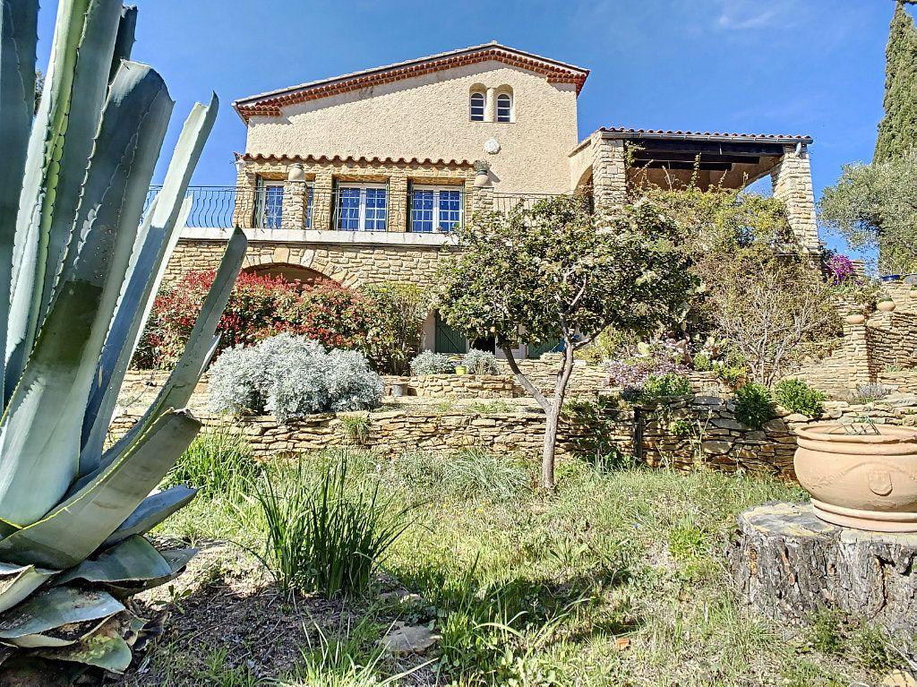 Maison à vendre 9 209m2 à La Cadière-d'Azur vignette-10