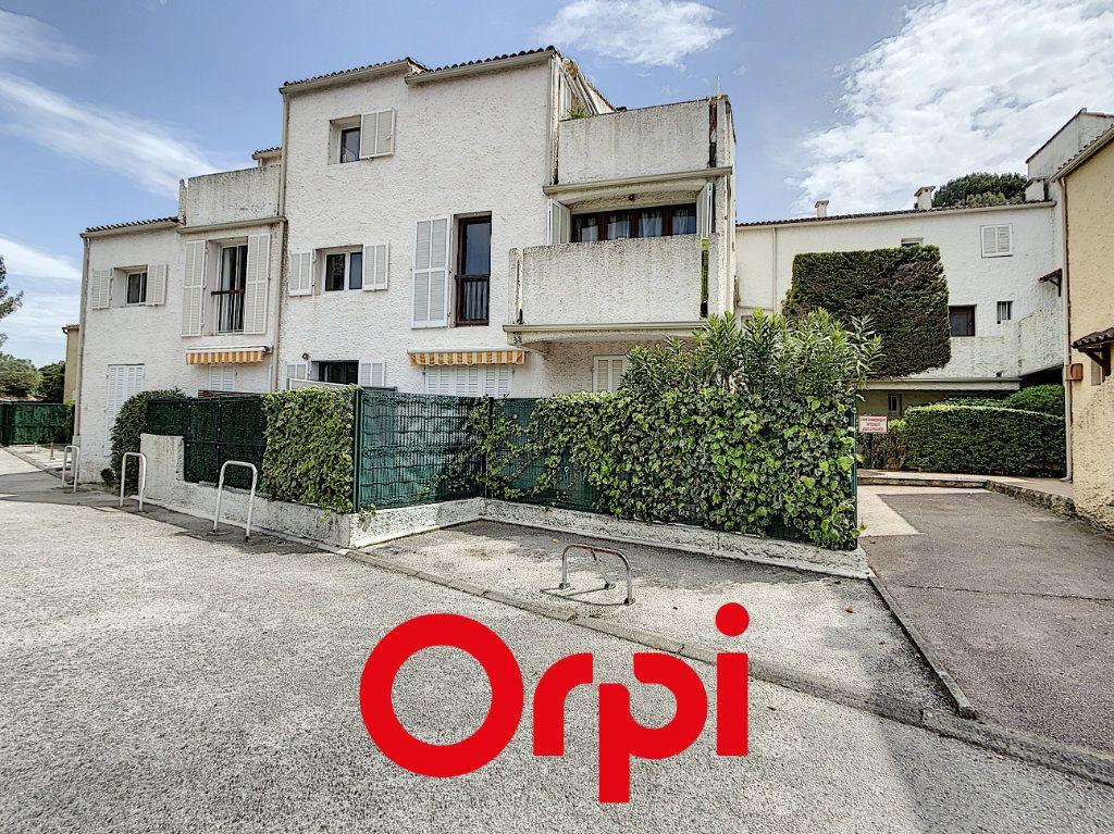 Appartement à vendre 1 31.87m2 à Saint-Cyr-sur-Mer vignette-5