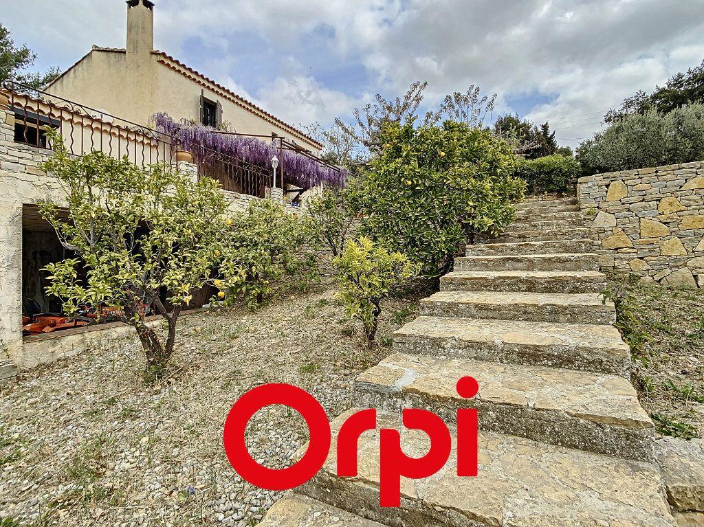 Maison à vendre 6 160m2 à La Cadière-d'Azur vignette-14