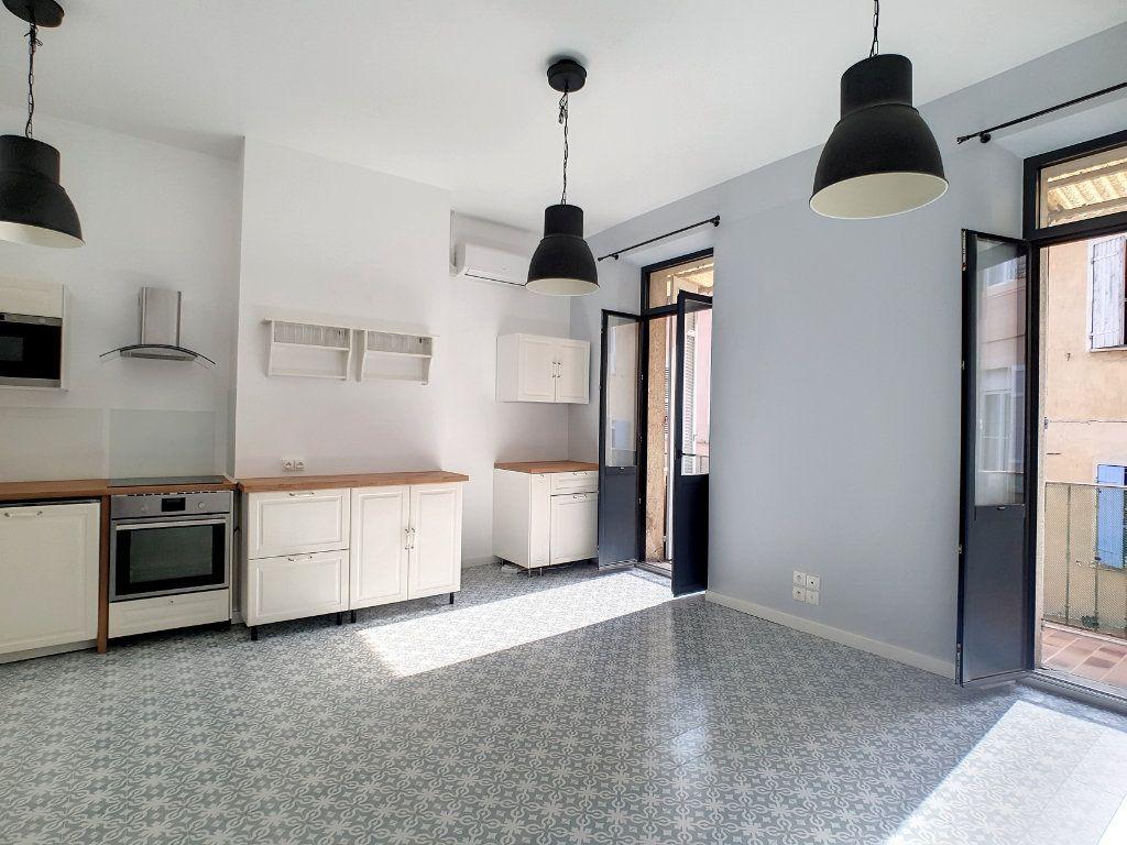 Appartement à louer 3 59.27m2 à Fort-de-France vignette-2
