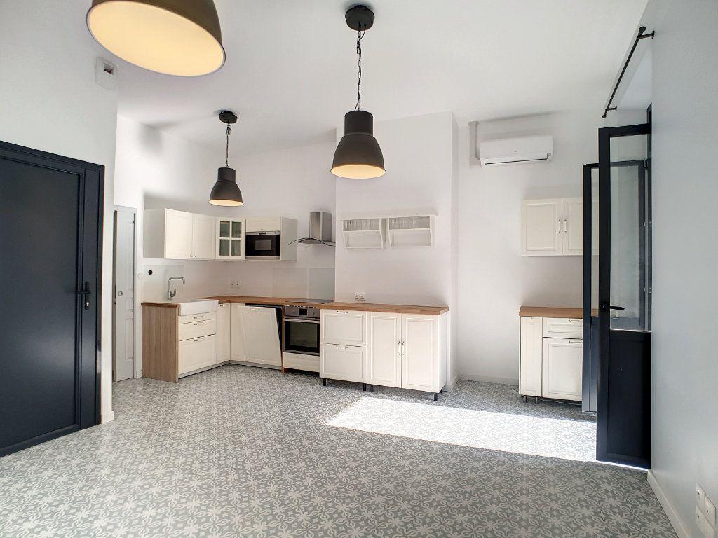 Appartement à louer 3 59.27m2 à Fort-de-France vignette-3