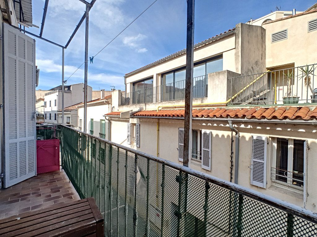 Appartement à louer 3 59.27m2 à Fort-de-France vignette-10