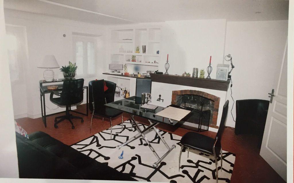 Appartement à vendre 2 46m2 à Le Beausset vignette-1