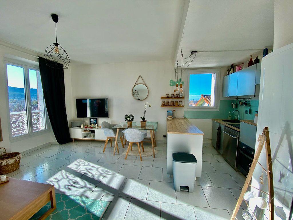 Appartement à vendre 2 48m2 à Saint-Cyr-sur-Mer vignette-8