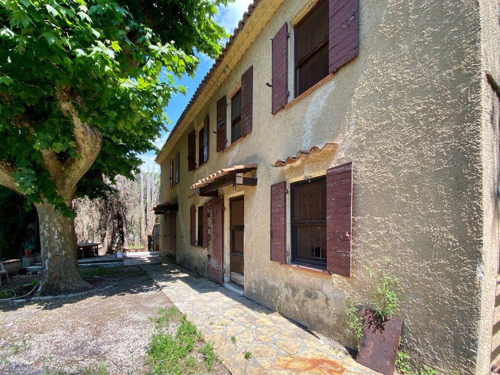 Maison à vendre 6 145m2 à Évenos vignette-1