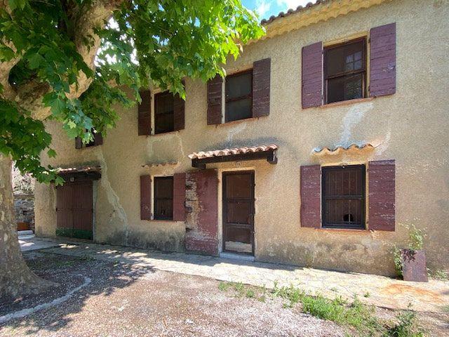 Maison à vendre 6 145m2 à Évenos vignette-3