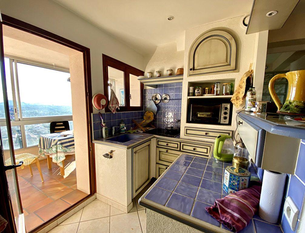 Maison à vendre 13 315m2 à Marseille 13 vignette-4
