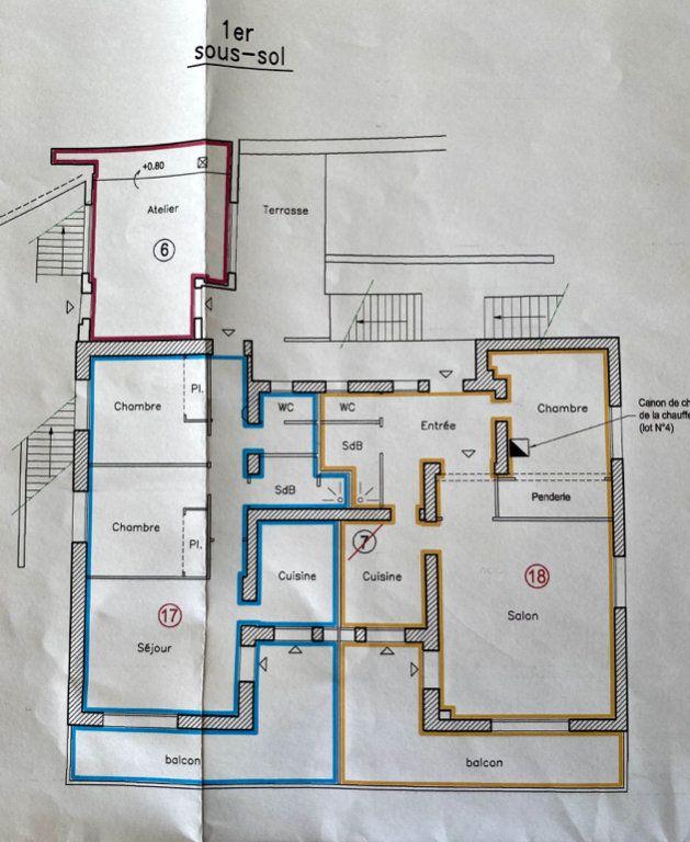 Maison à vendre 13 315m2 à Marseille 13 vignette-9