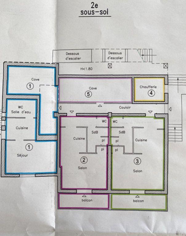 Maison à vendre 13 315m2 à Marseille 13 vignette-10