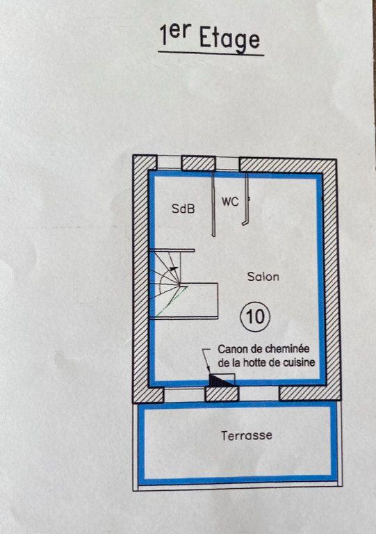 Maison à vendre 13 315m2 à Marseille 13 vignette-12