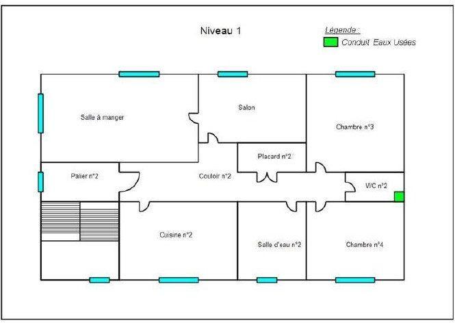 Immeuble à vendre 0 200m2 à Mende plan-3