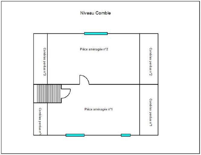 Immeuble à vendre 0 200m2 à Mende plan-4
