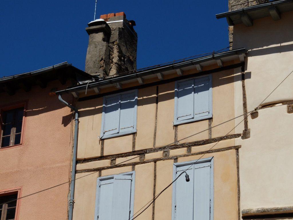 Appartement à louer 1 15m2 à Mende vignette-9