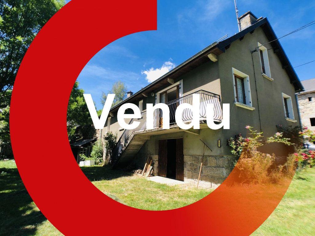 Maison à vendre 7 95m2 à Saint-Amans vignette-1
