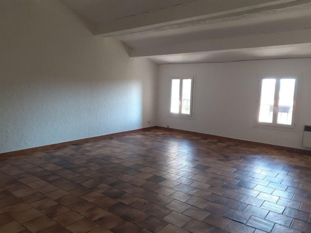 Appartement à louer 1 46m2 à Six-Fours-les-Plages vignette-1