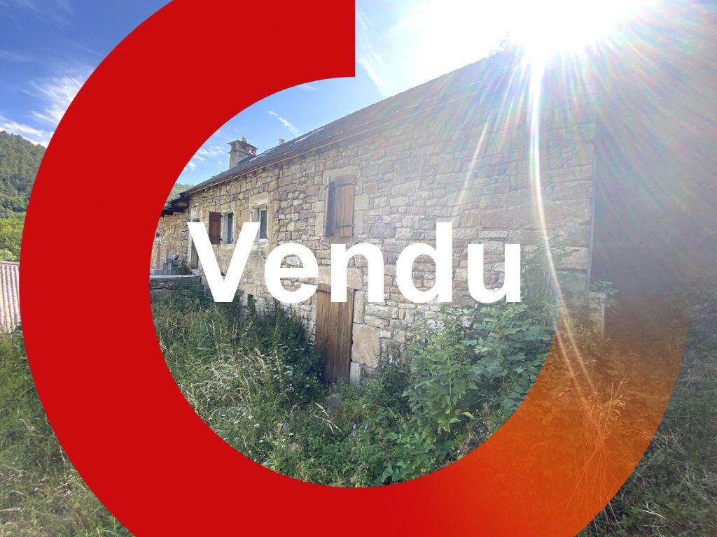 Maison à vendre 3 100m2 à Badaroux vignette-1