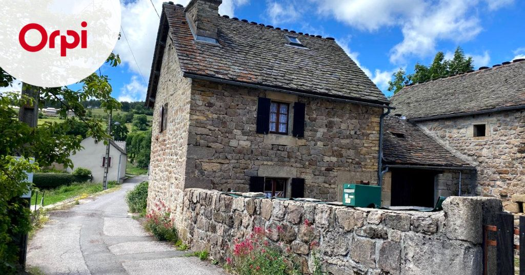 Maison à vendre 4 75m2 à Bagnols-les-Bains vignette-1