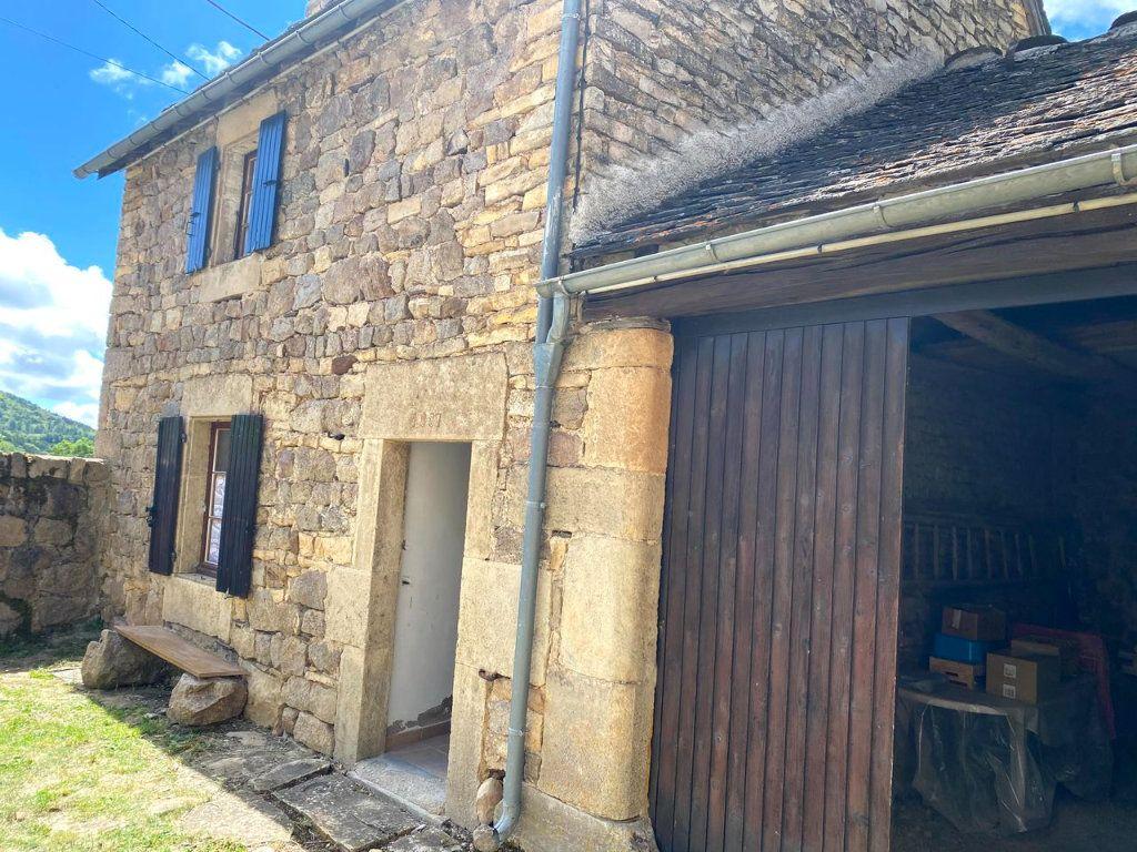 Maison à vendre 4 75m2 à Bagnols-les-Bains vignette-3