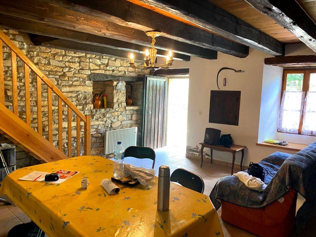 Maison à vendre 4 75m2 à Bagnols-les-Bains vignette-8