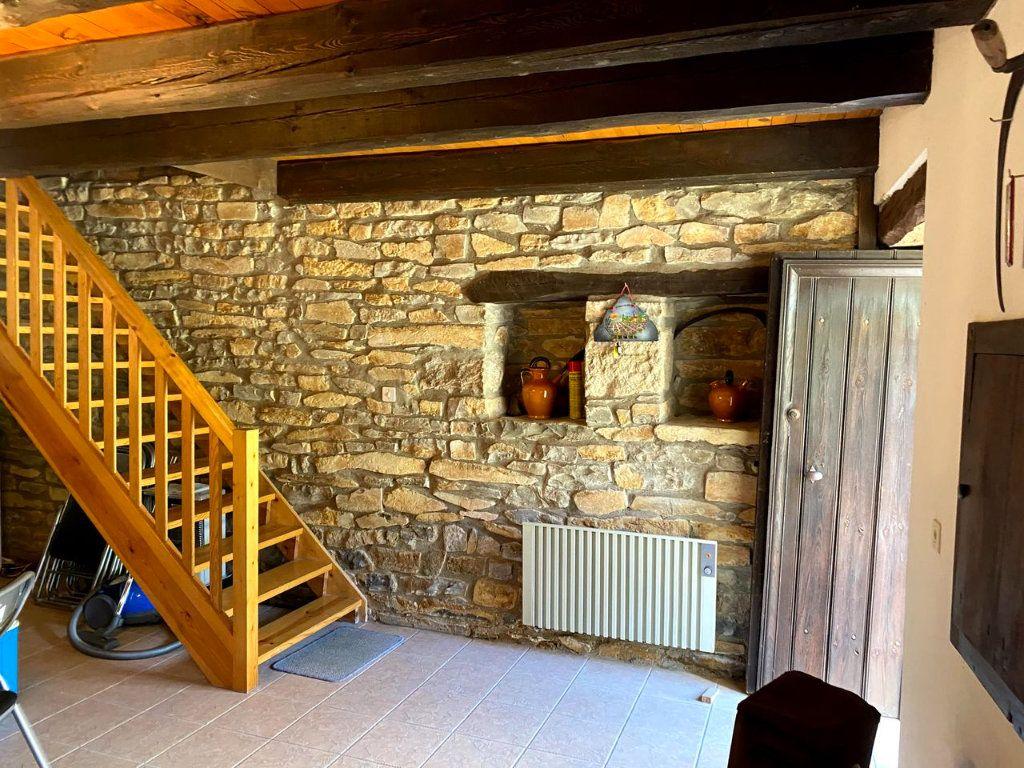 Maison à vendre 4 75m2 à Bagnols-les-Bains vignette-11