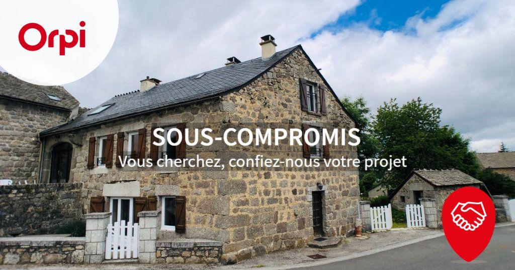 Maison à vendre 5 90m2 à Saint-Amans vignette-1
