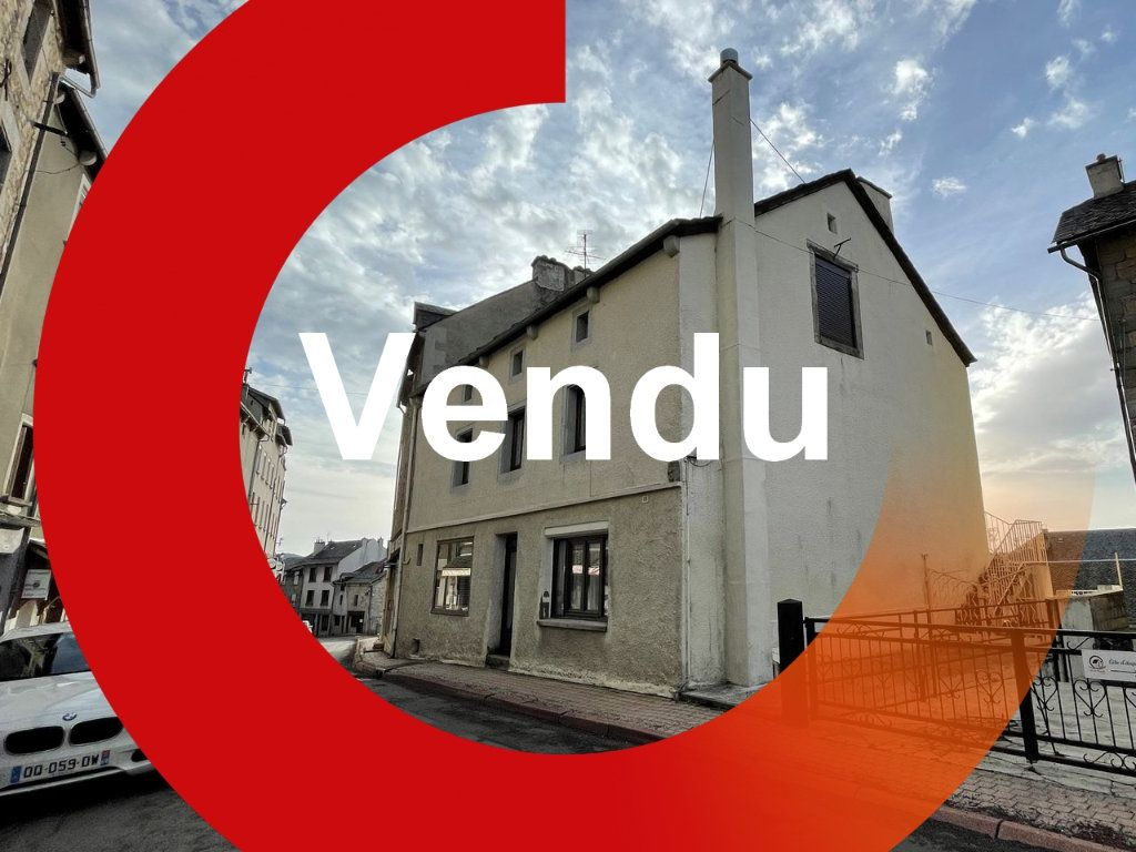 Maison à vendre 12 190m2 à Saint-Alban-sur-Limagnole vignette-1