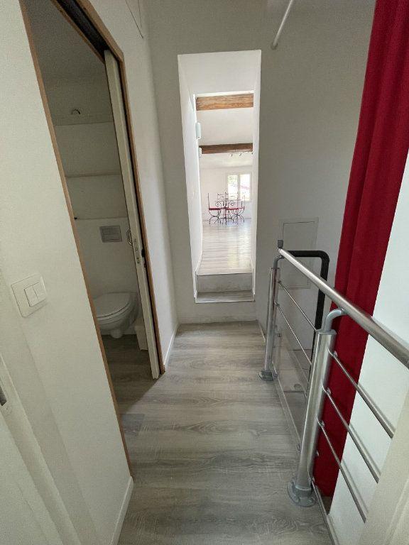 Appartement à louer 2 43m2 à Six-Fours-les-Plages vignette-5