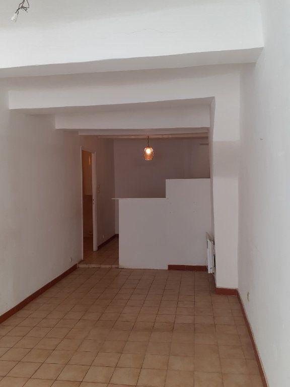 Appartement à vendre 2 42m2 à Ollioules vignette-1