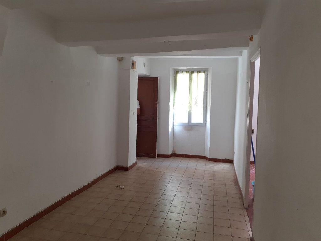 Appartement à vendre 2 42m2 à Ollioules vignette-2
