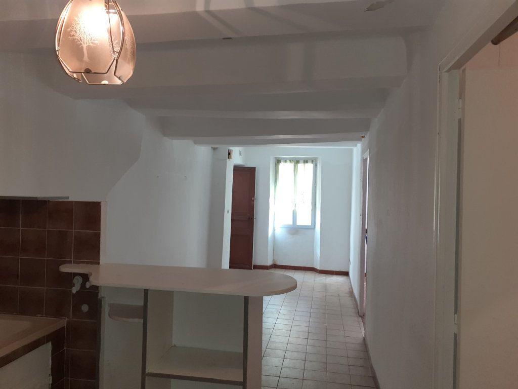 Appartement à vendre 2 42m2 à Ollioules vignette-3